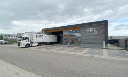 PPC opent filiaal in Nieuwegein