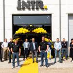 INTR. Point Delft feestelijk geopend